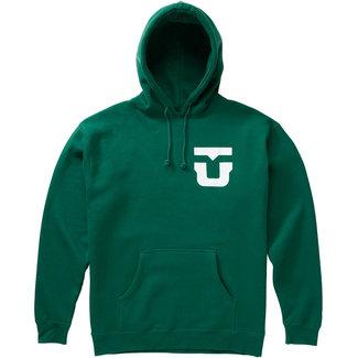 UNION Team Hoodie Green