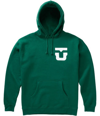 UNION Team Hoodie Green