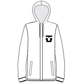 UNION Union Team Jacket White