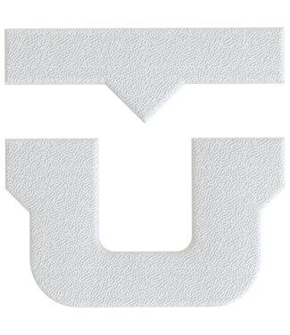 UNION U Stomp Pad White