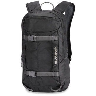 Dakine Mission Pro 18L Snowpack Black