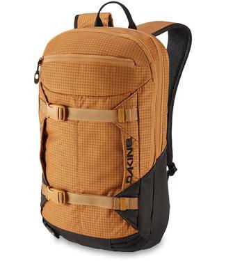 Dakine Mission Pro 18L Snowpack Caramel