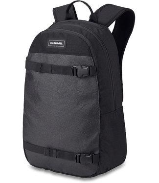 Dakine Urban Mission Pack 22L Black