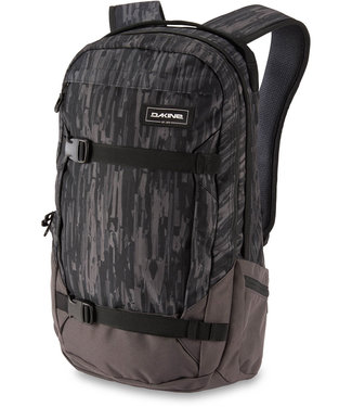 Dakine Mission 25L Snowpack Shadow Dash