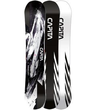 Capita Mercury 2021 Snowboard