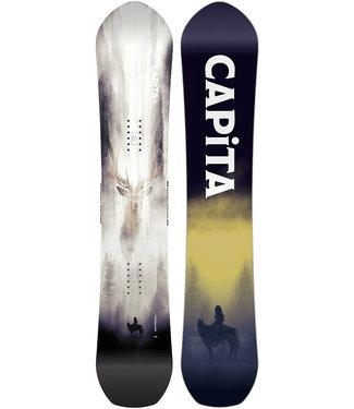 Capita The Equalizer By Jess Kimura 2021 Snowboard