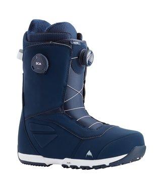 Burton Ruler Boa Blue 2021 Snowboard Boots