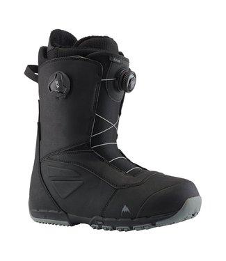 Burton Ruler Boa Black 2021 Snowboard Boots