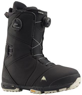 Burton Photon Boa Wide Black 2021 Snowboard Boots