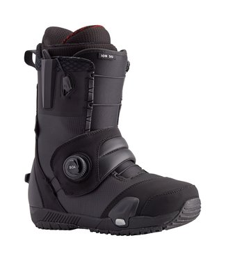 Burton Ion Step On Black 2021 Snowboard Boots
