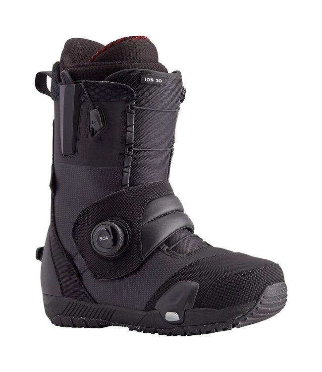 Burton Ion Step On Black 2021 Snowboard Boots