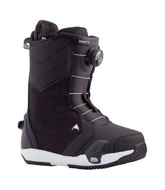 Burton Limelight Step On Black 2021 Snowboard Boots