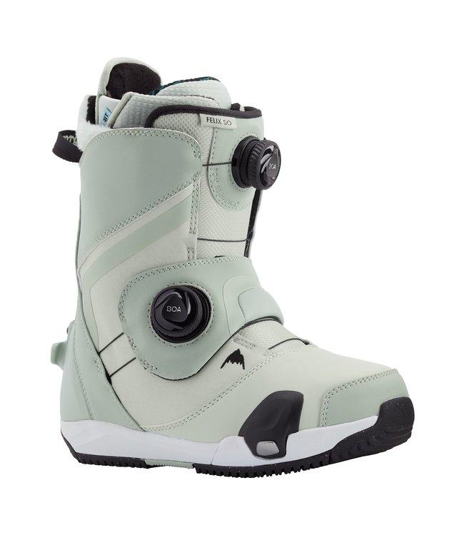 Burton Felix Step On Neo-Mint 2021 Snowboard Boots