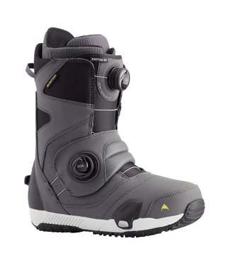 Burton Photon Step On Gray 2021 Snowboard Boots