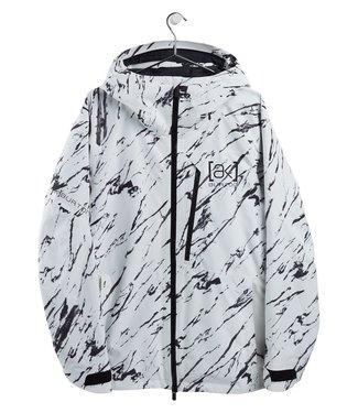 Burton AK Gore Cyclic Jacket Marble 2021