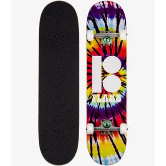 "Plan B Team Spiral 7.75"" Skateboard Complete"