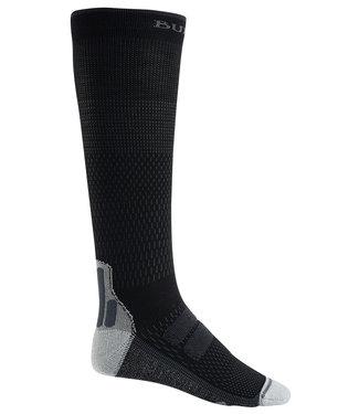 Burton M Performance Plus Ul Cp Socks True Black 2021