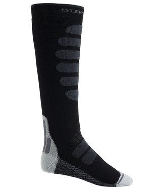 Burton M Performance Plus Mw Socks True Black 2021