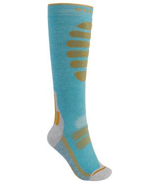 Burton W Performance Plus Mw Socks Trellis 2021