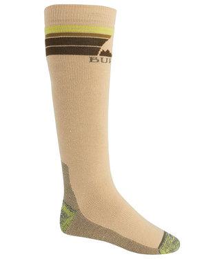 Burton M Emblem Mdwt Socks Irish Cream 2021