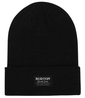 Burton M Kactsbnch Tall True Black 2021