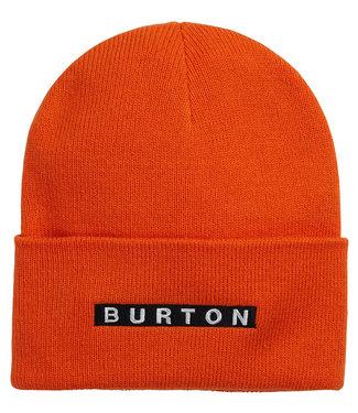 Burton All 80 Beanie Orange 2021