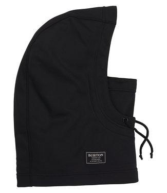 Burton M Bonded Hood True Black 2021