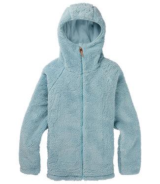 Burton W Lynx Fleece Fz Ether Blue 2021