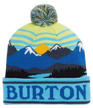 Burton Kids Echo Lake Beanie Cyan 2021