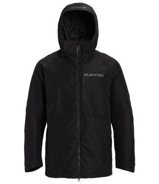 Burton M Gore-Tex Radial Jacket Slim True Black 2021