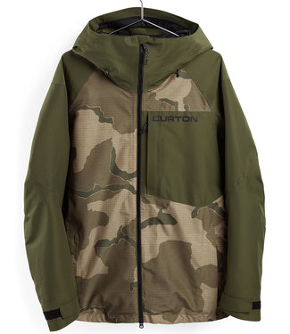 Burton M Gore-Tex Radial Jacket Slim Barren/Keef 2021