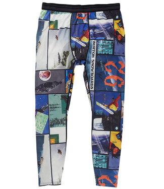 Burton M Ltwt X Pants Catalog Collage 2021