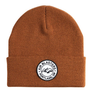 Airblaster Team Beanie O/S Grizzly