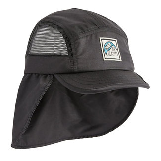 Airblaster Mud Flap Cap O/S Black