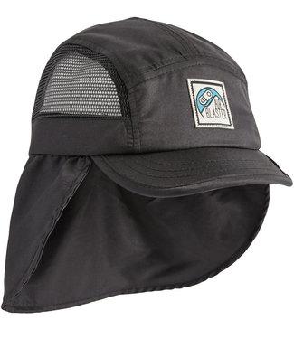 Airblaster Mud Flap Cap O/S Black