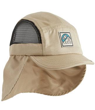 Airblaster Mud Flap Cap O/S Sand