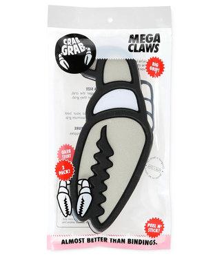 Crab Grab Mega Claw Traction Grey/Black/White