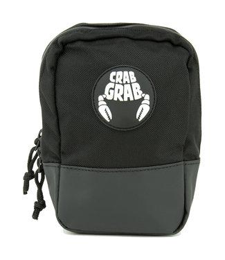 Crab Grab Binding Bag Black