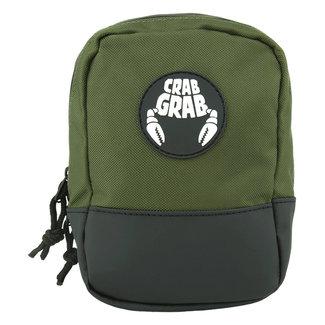 Crab Grab Binding Bag Army Green
