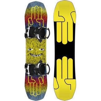 Bataleon Minishred 105 Set Snowboard + Bindings