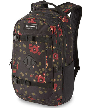 Dakine Urban Mission Pack 22L Begonia