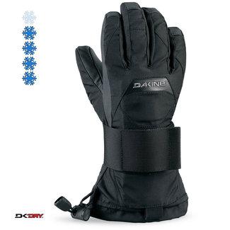 Dakine Wristguard Jr Glove Black