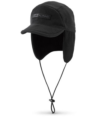 Dakine Felix Fleece Cap Blackretro