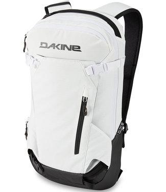 Dakine Heli Pack 12L Bright White