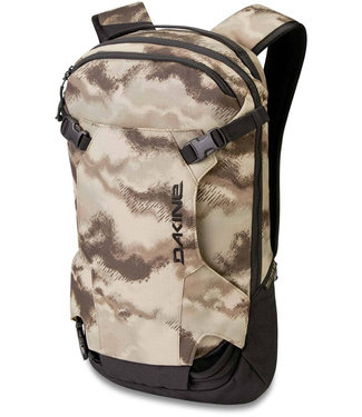 Dakine Heli Pack 12L Ashcroft Camo