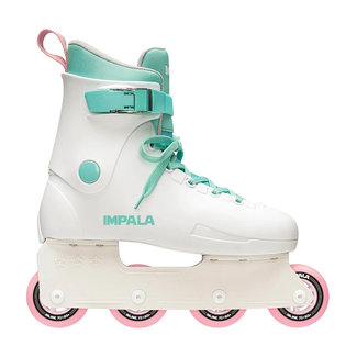 Impala Lightspeed Inline Street Skate White