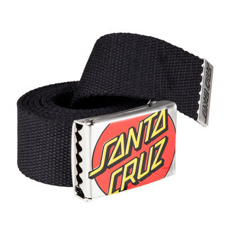 Santa Cruz Belt Crop Dot Belt