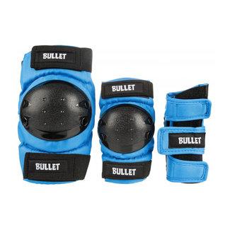 Bullet Triple Padset Standard Combo Junior Blue/Black