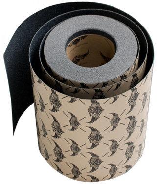 Jessup 1 m Griptape Black (Roll)