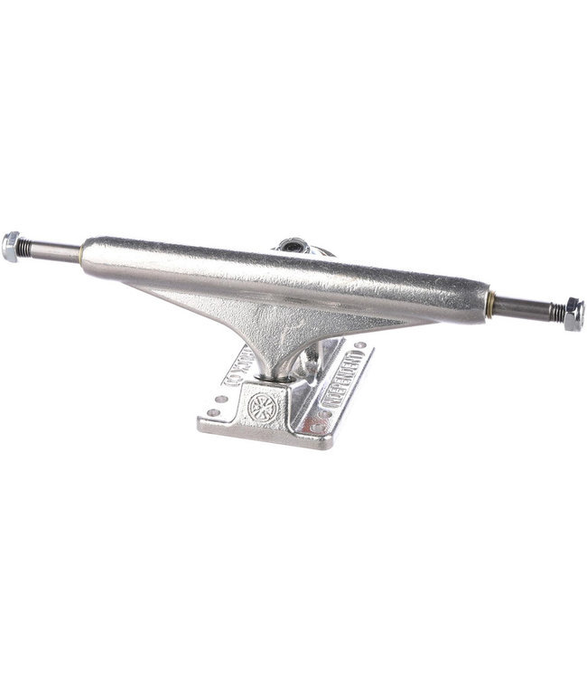 Independent 159 Polished Mid Trucks Silver
